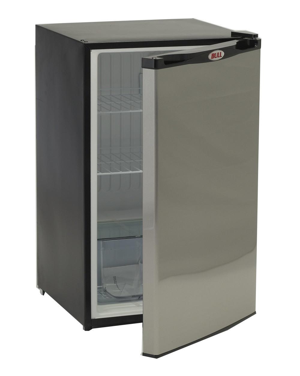 Bull 4.5 Cu. Ft. Compact Refrigerator ...