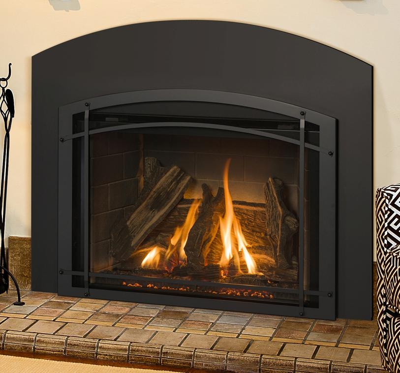 Fireplace Design kozy heat fireplace reviews : KOZY HEAT SLAYTON 42S DIRECT-VENT FIREPLACE - New England Grill ...